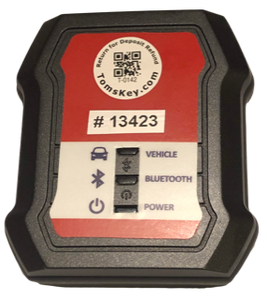 Tom's Car Key Programmer™ Rental Model TSL-2 (2nd Generation)