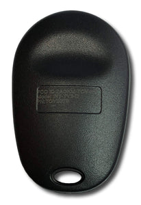 6 Button Keyless Entry Remote Car Key FOB for Toyota Sienna Vans