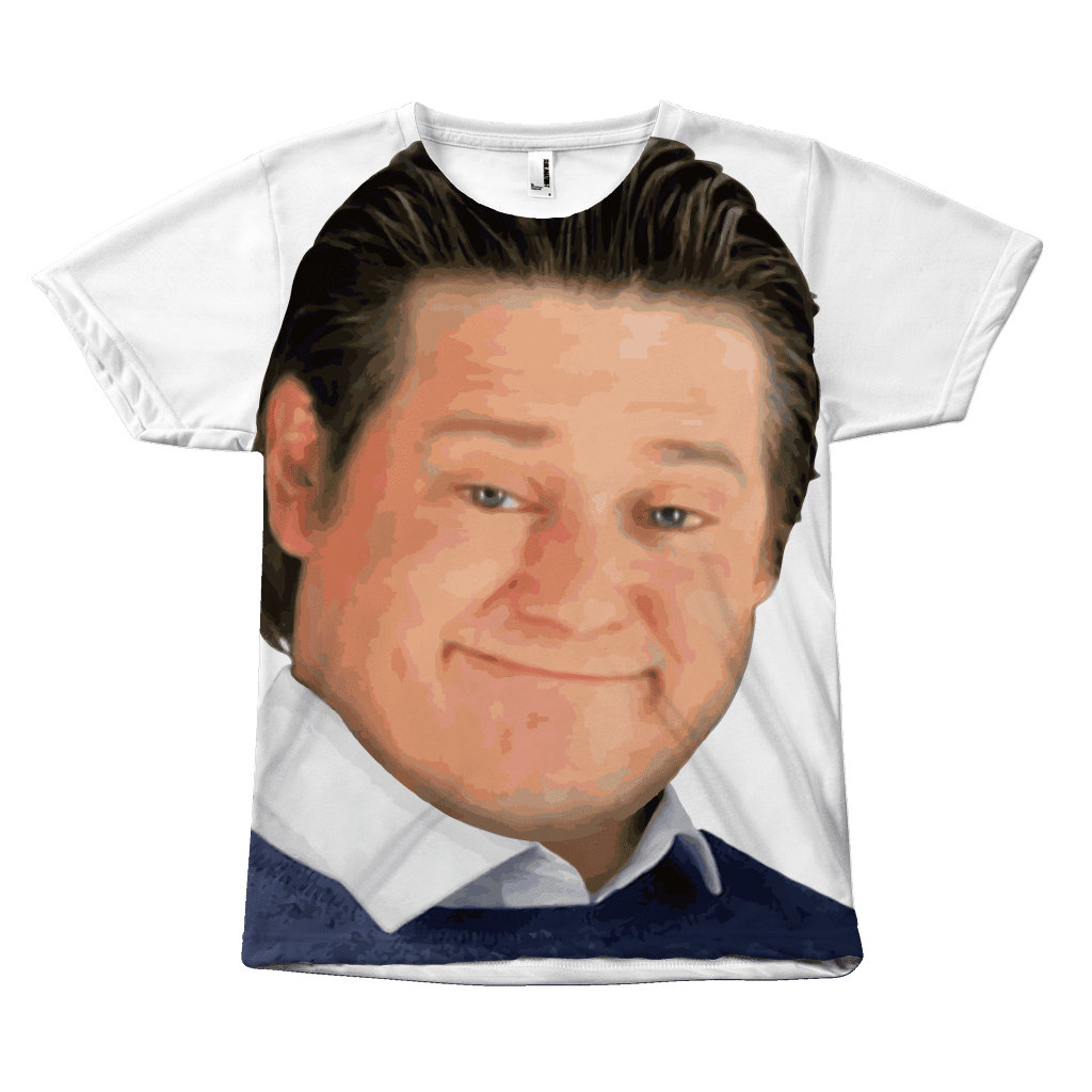 FREE REAL ESTATE | All-Over Shirt - Meme-Based Apparel & Merch by Dank Swankitude - Shirts, Hats, Mugs, Pillows, & More