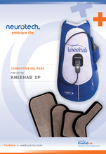 Load image into Gallery viewer, Kneehab Gelpads - Buy a Multipack and Save