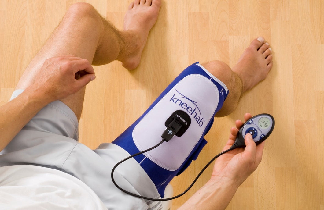 Kneehab® XP Quadriceps Therapy System