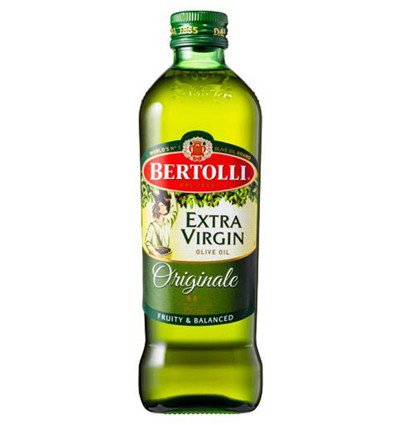 Olīveļļa Originale extra Virgin, 500ml, Bertolli