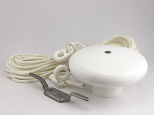 Halyard Kit - External System