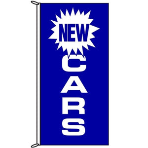 New Cars Banner
