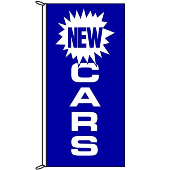 Automotive and Boat Flags