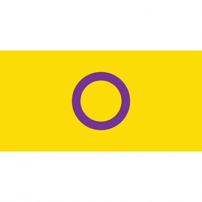 Intersex Pride Flag