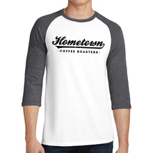Load image into Gallery viewer, Men's Raglan Tee