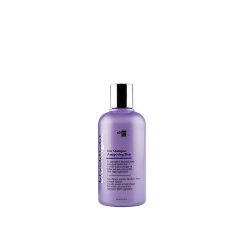 Oligo Blacklight Blue Shampoo