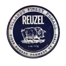 Load image into Gallery viewer, Reuzel Pliable Hold Fibre Pomade