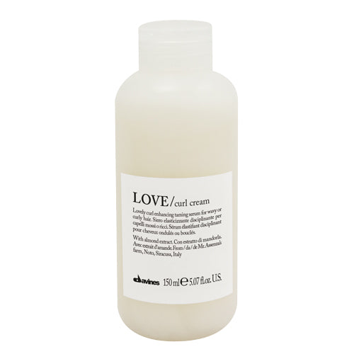 Love/Curl Cream