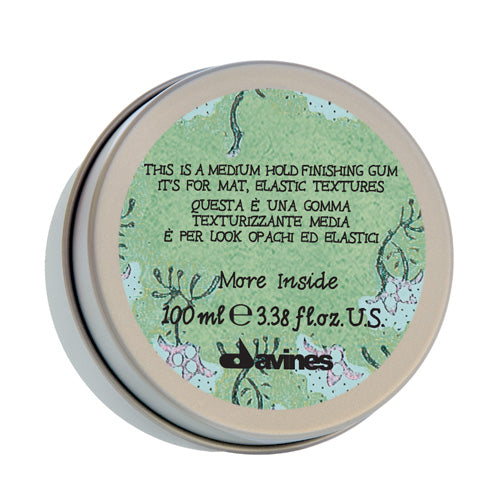 Davines Medium Hold Finishing Gum