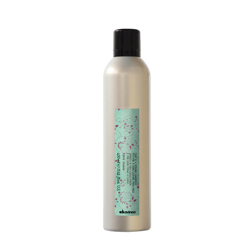 Davines Strong Hold Hairspray