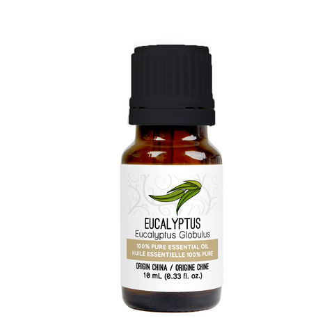 Eucalyptus Globulus Essential Oil - POYA - 10ml