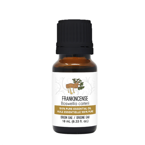 Frankincense Essential Oil - POYA - 10ml