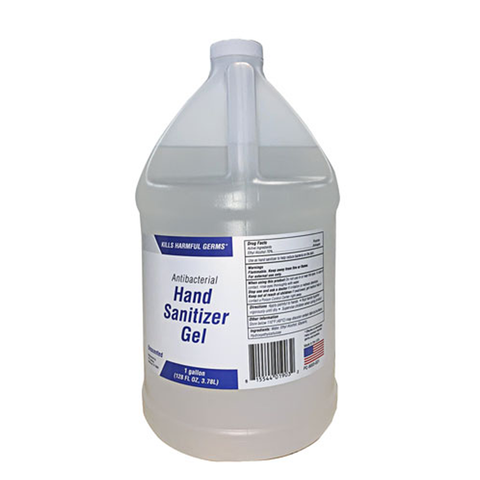 Hand Sanitizer fourplus - 1 Gallon