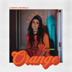 Orange (Autographed CD) [LIMITED QUANTITY]