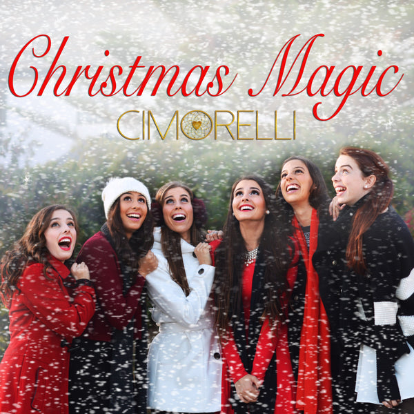 Christmas Magic (Autographed CD)