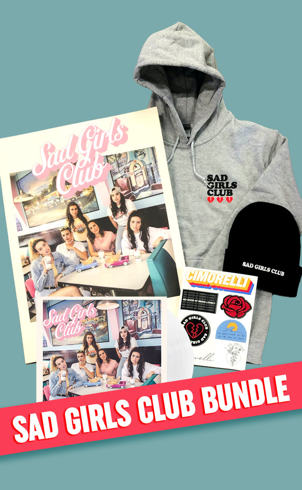 Sad Girls Club Bundle