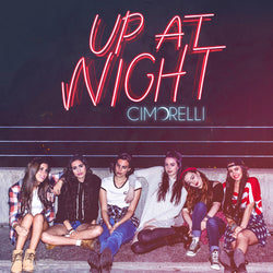 Up At Night CD