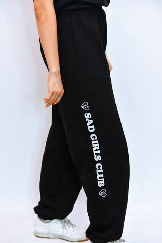 Sad Girls Club Sweatpants