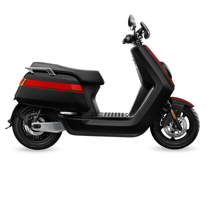 NQi GT Electric Scooter