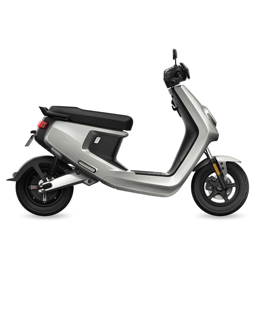 MQi+ Sport Electric Scooter