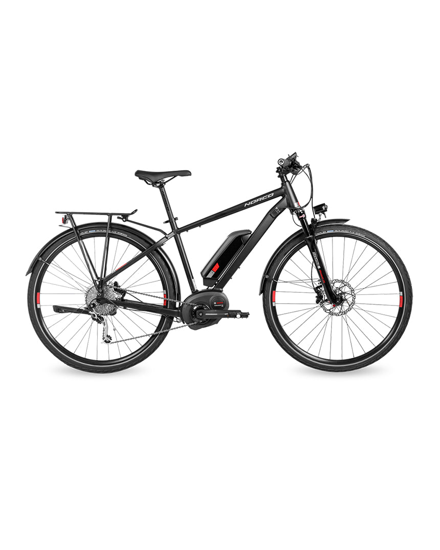 Rent an Electric Bike in Montreal for as Low as $20