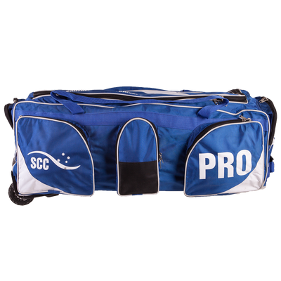 SCC Pro Wheelie Cricket Bag - Southern Cross Cricket