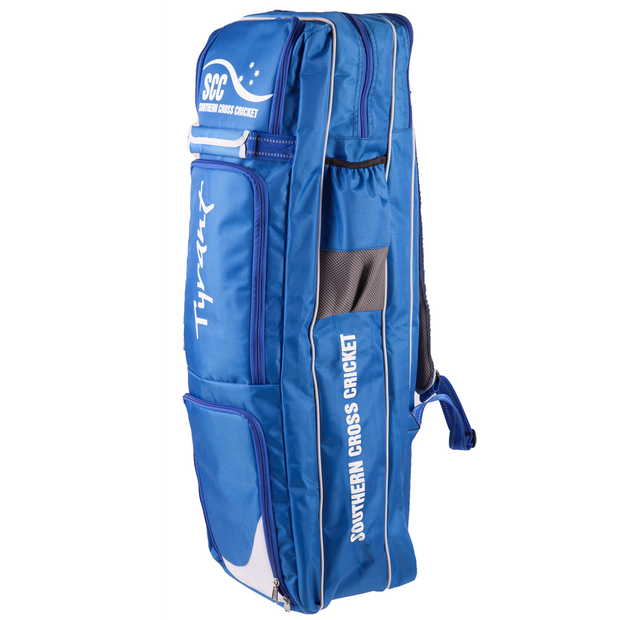SCC Tyrant Training/Indoor Cricket Bag