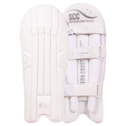 SCC Adult Pro Wicket Keeping Pads