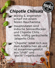 Lade das Bild in den Galerie-Viewer, Chipotle Chilisalz