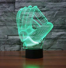 Load image into Gallery viewer, LampsCart - Best Quality 3D LED Optical Illusion Lamps