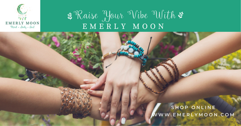 Raise Your Vibe With Emerly Moon Facebook Group
