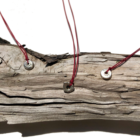 Wabi Sabi Necklace