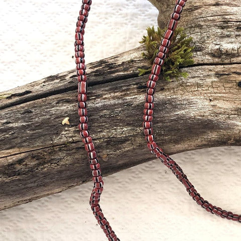 Facil Beaded Necklace