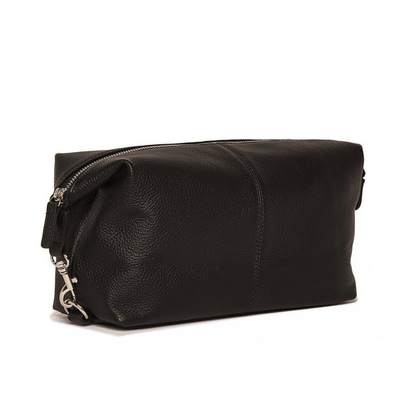 Stanford Toiletry Bag - Genuine Leather