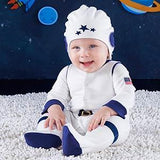 """Big Dreamzzz"" Baby Astronaut 2-Piece Layette Set (Personalization Available)"