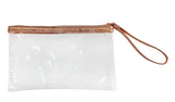 Essential Clear Pouch