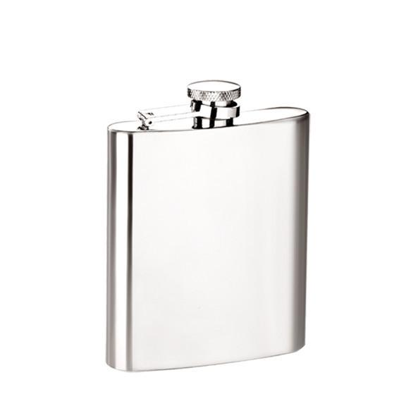 No Frills Flask
