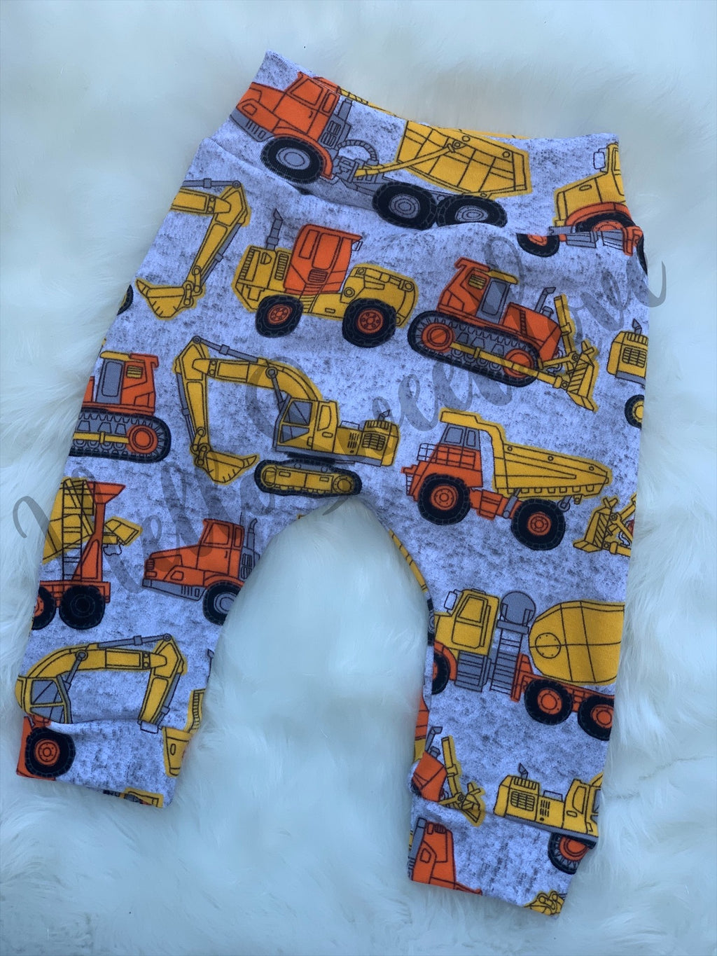 Construction Pants
