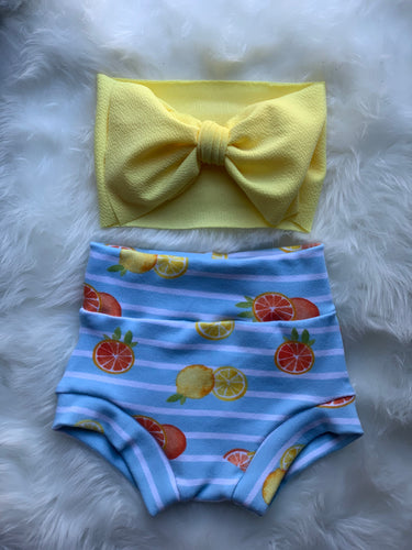 SWEET LIKE LEMONADE SET