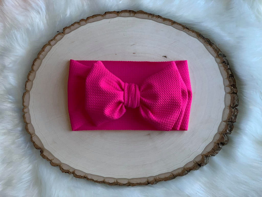 Dark Rose Headwrap