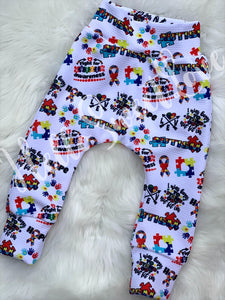 RTS AUTISM JOGGERS