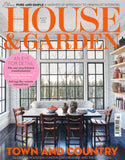House and Garden UK March 2019 Cover