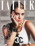 Tatler Cover April 2019