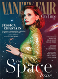 Vanity Fair April Cover 2019
