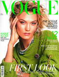 Vogue Cover August