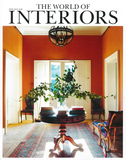 World of Interiors April Cover 2019