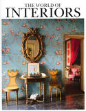World of Interiors June Cover 2019
