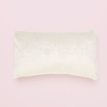 Load image into Gallery viewer, Ripple Crystal Oblong Cushion